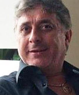 DR. MARCOS A. M. D'AVILA